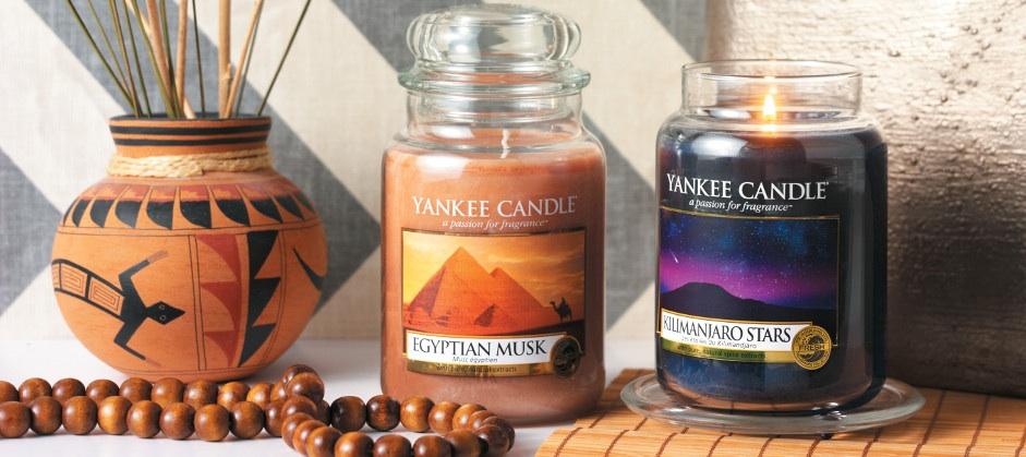 Yankee Candle aanbieding juni