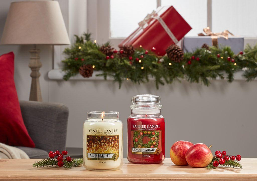 Yankee Candle Aanbieding December