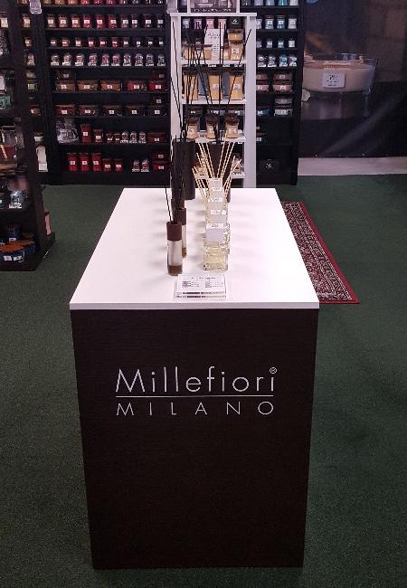 Millefiori Milano geurstokjes
